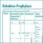Expertenstandard Dekubitusprophylaxe