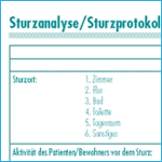 Expertenstandard Sturzprophylaxe