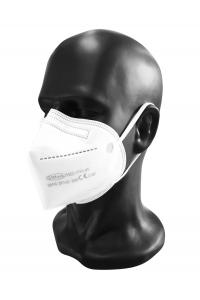 FFP2 NR-Halbmaske