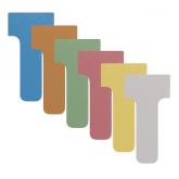 T-Karten für alle T-Card Systemtafeln (klein)