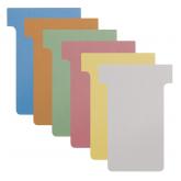 T-Karten für alle T-Card Systemtafeln (groß)