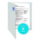 BOI Dokumentationsstandard Ringbuch mit CD