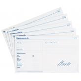"""Deckblatt für Mappe """"professional-line"""" oder """"system-line"""""""
