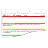 Strukturierte Informationssammlung (SIS) stationär